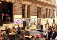 Zažít město jinak - Praha Řehořova