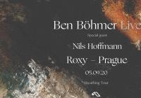 Ben Böhmer v Praze