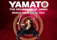 Yamato v Praze 2021