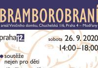Bramborobraní - Praha Modřany