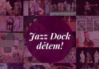 Jazz Dock Dětem: Divadýlko z pytlíčku
