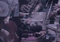 Metropolitan Jazz Band & Eva Emingerová