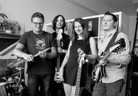 Mývalové v éteru - The Rockoons livestream