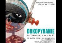 Dokopydanie / Slovenská asambláž
