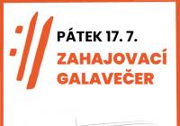 Zahajovací galavečer - Mezinárodní hudební festival Český Krumlov 2020