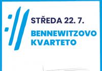 Mezinárodní hudební festival Český Krumlov 2020 - Bennewitzovo kvarteto Přeloženo