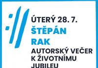 Mezinárodní hudební festival Český Krumlov 2020 - Štěpán Rak, Jan-Matěj Rak