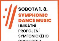 Mezinárodní hudební festival Český Krumlov 2020 - Symphonic Dance Music Zrušeno