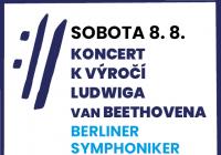 Mezinárodní hudební festival Český Krumlov 2020 - Berliner Symphoniker a sólisté