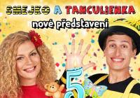 Smejko a Tanculienka - Všetko najlepšie! - Písek
