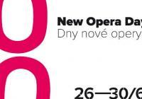 Festival NODO 2020 – Dny nové opery Ostrava