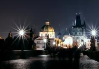 Fotografujeme noční město – workshop