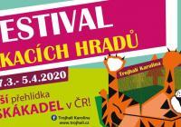 Festival skákacích hradů