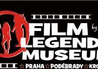 Film Legends Museum Kroměříž - Current programme