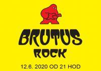Brutus rock Zaječice