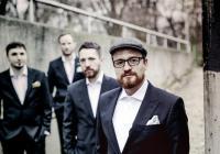 Ondřej Pivec Organic Quartet