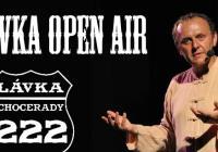 Lávka Open Air Chocerady 2020 - Vizita