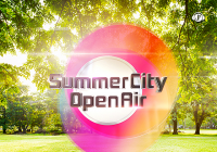 Summer City Open Air vol. II ZRUŠENO