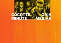 Cocotte Minute & Gaia Mesiah