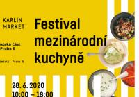 Festival mezinárodní kuchyně