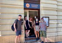 Zažít město jinak - Praha Na Skalce