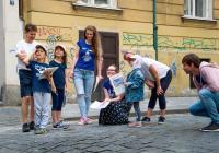 Open House Praha pro děti