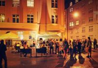 Zažít město jinak - Praha U Akademie