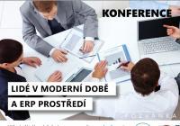 Lidé v moderní době a ERP prostředí
