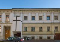 Modlitebna Církve adventistů sedmého dne, České Budějovice