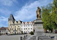 Pomník Jana Žižky