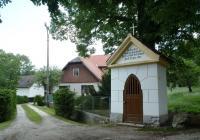 Kaple u Spolského mlýna