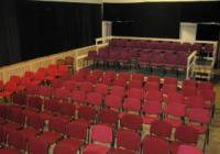Divadlo U Kapličky - Current programme