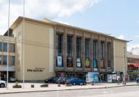 Dům kultury Metropol, České Budějovice