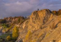 Velká Klajdovka - Hádecká planinka