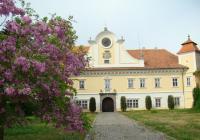 Zámek Ždánice - Current programme