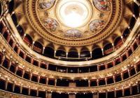 Národní Divadlo v Brně, Brno