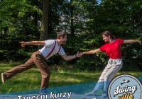 Kurzy swingových tanců se Swingville, Swing Ostrava
