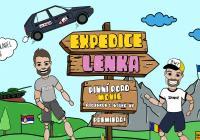 Premiéra road movie Expedice Lenka & Stand-Up