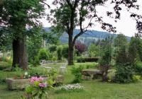 Víkend otevřených zahrad - Kouzelná zahrada Lichkov