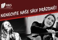 Marta Kloučková duo