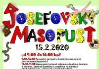 Masopust 2020 - Jaroměř - Josefov