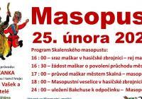 Masopust - Skalná