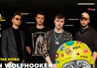 Rock for People Home • John Wolfhooker • Kutná Hora