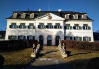Zahájení sezóny 2020 na zámku Náměšť na Hané