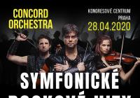 Concord Orchestra - Symfonické...