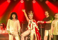 QUEEN revival Princess