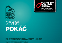 Pokáč - BARRÁK Music hrad
