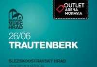 Trautenberk - BARRÁK Music hrad