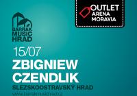 Zbigniew Czendlik Postel, hospoda, kostel - BARRÁK Music hrad