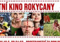 Letní kino Rokycany - Chlap na střídačku
